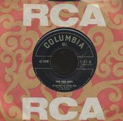 "Jo Stafford and Nelson Eddy Vinyl 7"" (Used)"