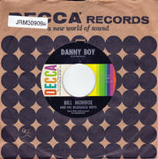 "Bill Monroe and his Blue Grass Boys Vinyl 7"" (Used)"