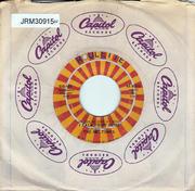 "Golden Goodies Hit Series Vinyl 7"" (Used)"