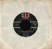 """Celia Cruz Vinyl 7"""" (Used)"""