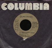 "The Ames Brothers Vinyl 7"" (Used)"