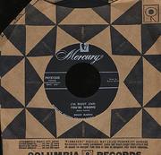 "Benny Martin Vinyl 7"" (Used)"