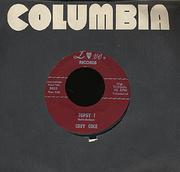 """Cozy Cole Vinyl 7"""" (Used)"""