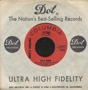 "Marty Robbins Vinyl 7"" (Used)"