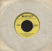 """The Four Coins Vinyl 7"""" (Used)"""