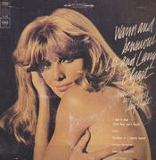"""Les and Larry Elgart (Featuring The Saxophone Of Larry Elgart) Vinyl 7"""" (Used)"""
