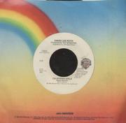 """David Lee Roth Vinyl 7"""" (Used)"""