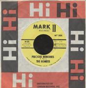 "The Romeos Vinyl 7"" (Used)"