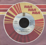 """Linda Ronstadt & The Nelson Riddle Orchestra Vinyl 7"""" (Used)"""