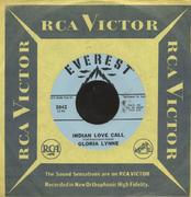 """Gloria Lynne Vinyl 7"""" (Used)"""