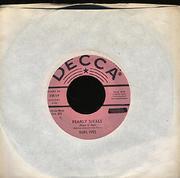 """Burl Ives Vinyl 7"""" (Used)"""