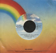 """Paul Young Vinyl 7"""" (Used)"""