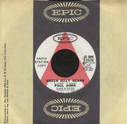"Paul Horn Vinyl 7"" (Used)"