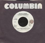 "Michael Franks Vinyl 7"" (Used)"
