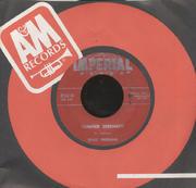 "Ernie Freeman Vinyl 7"" (Used)"