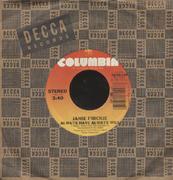 """Janie Fricke Vinyl 7"""" (Used)"""