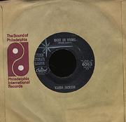 """Wanda Jackson Vinyl 7"""" (Used)"""