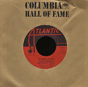 "Aretha Franklin with The Dixie Flyers Vinyl 7"" (Used)"