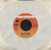 "Bill Withers Vinyl 7"" (Used)"