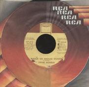 """Stevie Wonder Vinyl 7"""" (Used)"""