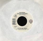 "Electronic Vinyl 7"" (Used)"