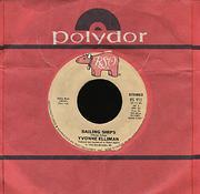 """Yvonne Elliman Vinyl 7"""" (Used)"""
