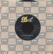 """Tony Martin Vinyl 7"""" (Used)"""