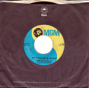 "Hank Williams JR. & Lois Johnson Vinyl 7"" (Used)"