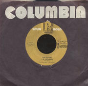 "The Doors Vinyl 7"" (Used)"