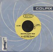 "The Back Porch Majority Vinyl 7"" (Used)"