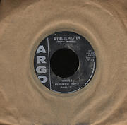 "Seymour & His Heartbeat Trumpet Vinyl 7"" (Used)"