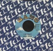 "Paul Davis Vinyl 7"" (Used)"