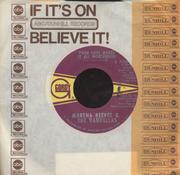 """Martha & the Vandellas Vinyl 7"""" (Used)"""