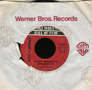 "Flatt and Scruggs Vinyl 7"" (Used)"