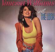 """Vanessa Williams Vinyl 7"""" (Used)"""