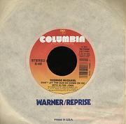 "George Michael With Elton John Vinyl 7"" (Used)"