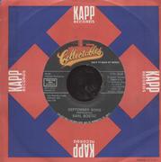 """Earl Bostic Vinyl 7"""" (Used)"""
