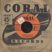 "The McGuire Sisters Vinyl 7"" (Used)"