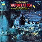 """Victory at Sea Vinyl 12"""" (Used)"""