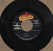 "Laura Lee / The Dells Vinyl 7"" (Used)"