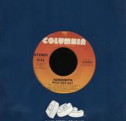 "Aerosmith Vinyl 7"" (Used)"