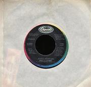 """Juice Newton Vinyl 7"""" (Used)"""