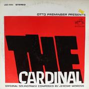 "The Cardinal Vinyl 12"" (Used)"