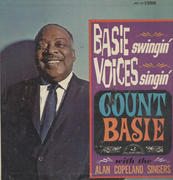 "Count Basie Vinyl 7"" (Used)"