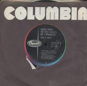 """Mickey Finn Vinyl 7"""" (Used)"""