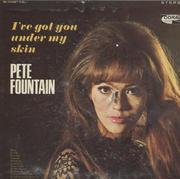 "Pete Fountain Vinyl 7"" (Used)"