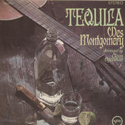 """Wes Montgomery Vinyl 7"""" (Used)"""