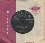 "Kitty Wells Vinyl 7"" (Used)"