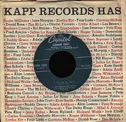 "Wolfgang Sauer Vinyl 7"" (Used)"
