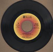 "Jimmy Buffett Vinyl 7"" (Used)"